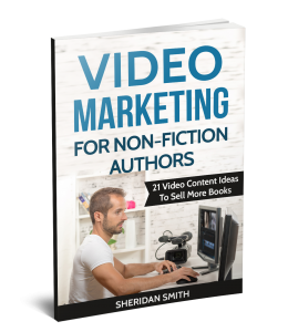 Video Marketing For Non-Fiction Authors Ebook